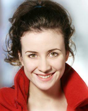 Georgina Barley