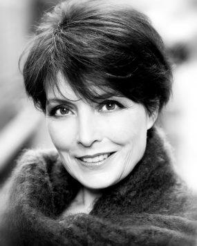 Katharine Worrow
