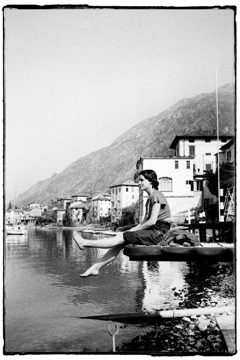 Rowan - Lake Como