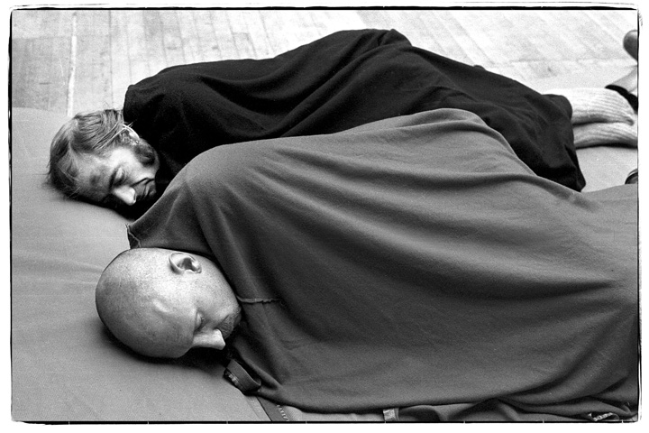 Pete-Renfiel and Rod-Dracula take an afternoon kip